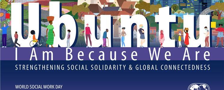 March 16: Celebrate World Social Work Day & Social Work Day at the United Nations!
