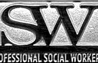 Show Pride in the Profession with a Professional Social  Worker Pin!