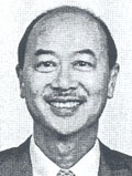 Kenneth W. Y. Lee Photo