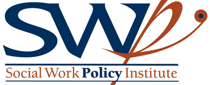 Social Work Policy Institute Logo